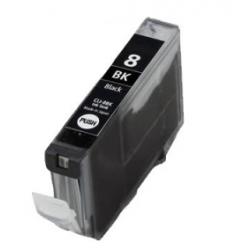 Canon CLI-8 Zwart met chip (huismerk)