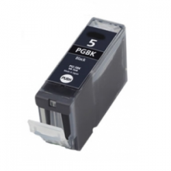 Canon PGI-5 Zwart cartridge met chip (huismerk)