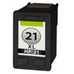 HP 21 XL Zwart  inktcartridge (huismerk)