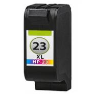 HP 23 Kleur cartridge (huismerk)