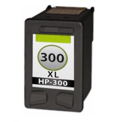 HP 300 XL Zwart inktcartridge (huismerk)