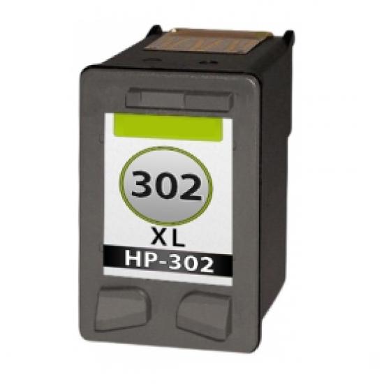 HP 302 XL Zwart (huismerk)
