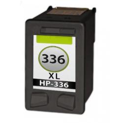 HP 336 Zwart cartridge (huismerk)