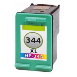 HP 344 Tri-Color (C9363E) cartridge (huismerk)