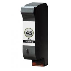 HP 45 zwart inktcartridge (huismerk)