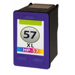 HP 57 Kleur cartridge (huismerk)