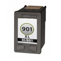 HP 901XL Black  cartridge (huismerk)
