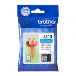 Brother LC-3213 Cyaan (origineel)