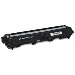 Brother TN 241 black toner (huismerk)