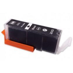 Canon PGI-580 XL zwart (huismerk)