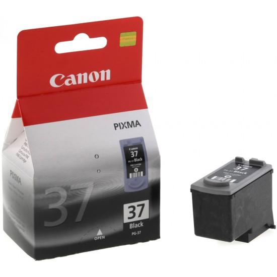 Canon 37 Zwart cartridge (origineel)