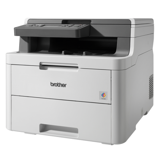 Brother DCP-L3510CDW Kleuren LaserPrinter