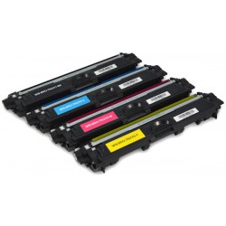 Brother TN 241 & TN 245 toner set (huismerk)