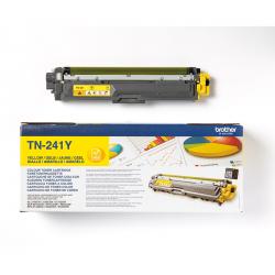 Brother TN 241 geel toner (origineel)1