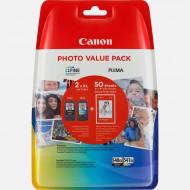 Canon PG-540 XL & CL-541 XL cartridge set (origineel)