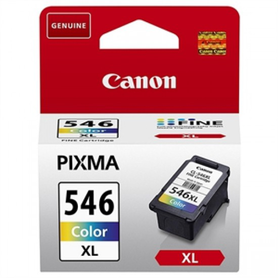 Canon CL-546XL cartridge (origineel)