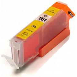 Canon CLI-551 XL Yellow cartridge (huismerk)