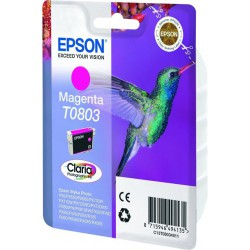 Epson 803 Magenta cartridge (origineel)