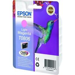 Epson 806 Light Magenta cartridge (origineel)