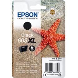 Epson 603 XL Origineel Zwart