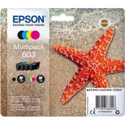 Epson 603 Origineel Multipack