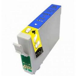 Epson 1292 Cyaan cartridge (huismerk)