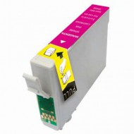 Epson 1633 XL Magenta cartridge (huismerk)