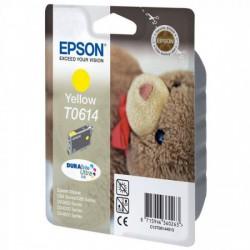 Epson 614 Yellow cartridge (origineel)