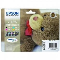 Epson 615 (Multi-4 Pack) cartridges (origineel)
