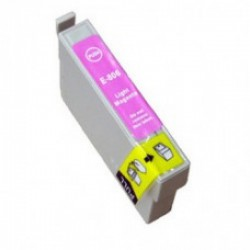 Epson 806 Light Magenta cartridge (huismerk)