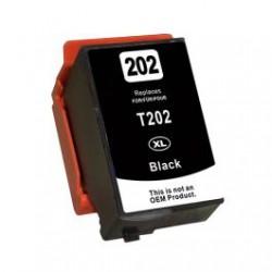 Epson 202XL Black (huismerk)