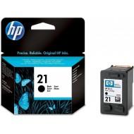 HP 21 Zwart inktcartridge (origineel)
