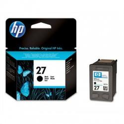 HP 27 Zwart cartridge (origineel)