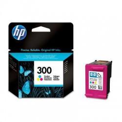HP 300 Kleur inktcartridge (origineel)