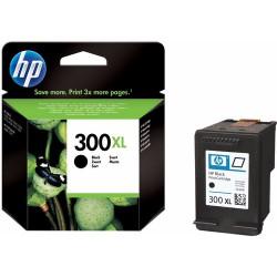 HP 300 XL Zwart inktcartridge (origineel)