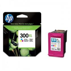 HP 300 XL Kleur inktcartridge (origineel)
