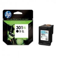 HP 301XL Zwart cartridge (origineel)