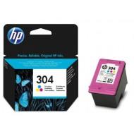 HP 304 Kleur (origineel)