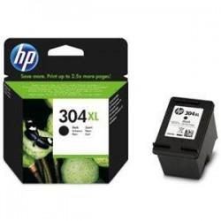 HP 304 XL Zwart (origineel)