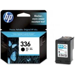 HP 336 Zwart cartridge (origineel)