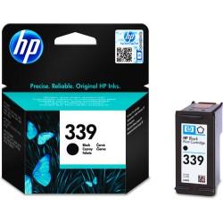 HP 339 Black cartridge (origineel)