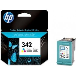 HP 342 Tri-Color cartridge (origineel)