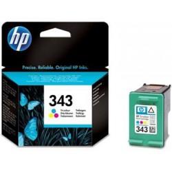 HP 343 Tri-Color cartridge (origineel)