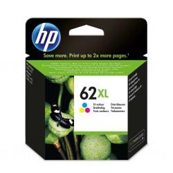 HP 62 XL Kleur cartridge (origineel)