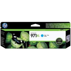 HP 971XL Cyan (origineel)