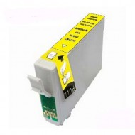 Epson 1284 yellow cartridge (huismerk)