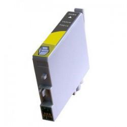 Epson 614 Yellow cartridge (huismerk)