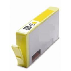 HP 364XL Yellow cartridge (huismerk)