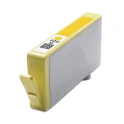HP 920 XL Yellow cartridge (huismerk)