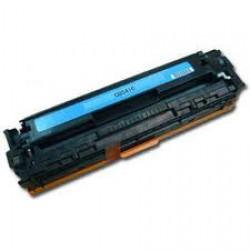 HP CB541A (125A) toner (huismerk)